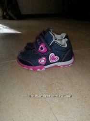 Ботиночки на малышку в идеале
