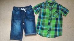 Детская одежда из Германии- H&M, C&A, DopoDopo, KIK и др. Прямые поставки.