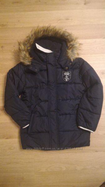Деми курточка Topolino для мальчика 122см