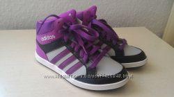 Сникерсы Adidas для девочки р. 32, оригинал из Германии, распродажа