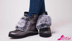 Стильная обувь от производителя Mirini