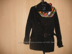 брендовая куртка   от H&M