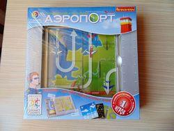 Игра-головоломка Аэропорт