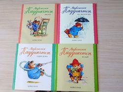 Маленькие детские книги
