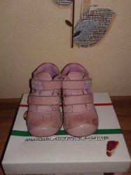 ботинки woopy 18p