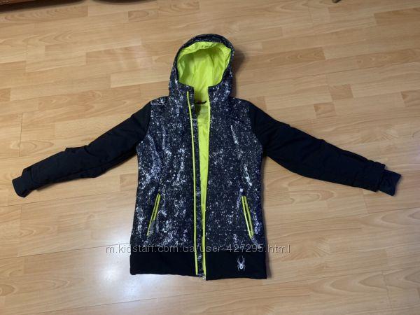 Лыжная куртка Spyder размер 18