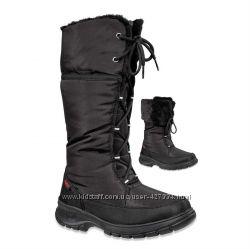 ботинки Kamik с температурным режимом до -40с