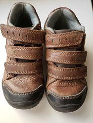 Ботинки Clark стелька 16, 5 см