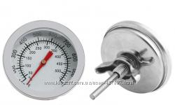Термометр - термопара механический до 500 гр
