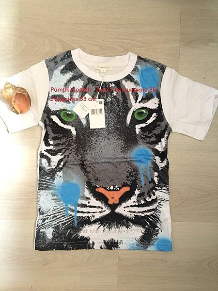 футболки H&M 4-6 лет, майки 5-6лет Асда, marksandspencer, рубашка NEXT