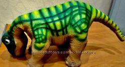 Динозавр  PLEO интерактивный робот