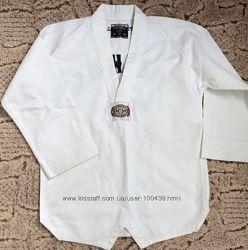 Кимоно плотное плетение Playwell 130, MATSA 150