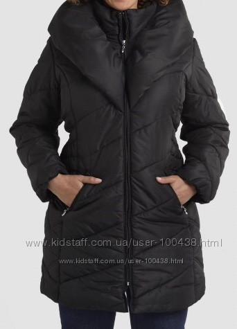Куртка стеганая W&T  L