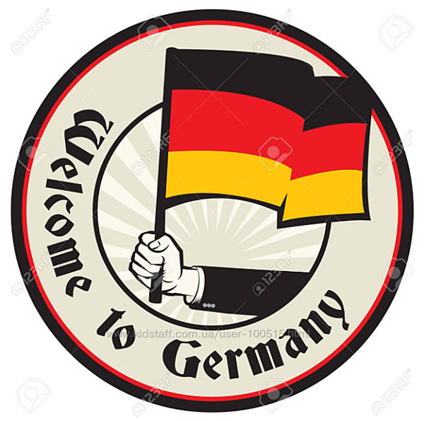 выкуп Германия.