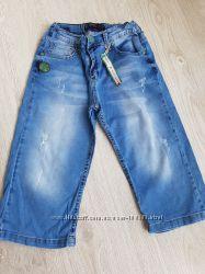 Джинсовые шорты Armani 11-12 лет Турция
