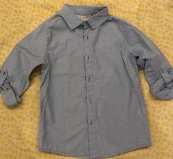 Рубашка Reserved, Mexx