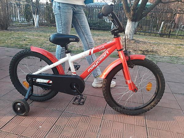 Детский велосипед Magellan Solar
