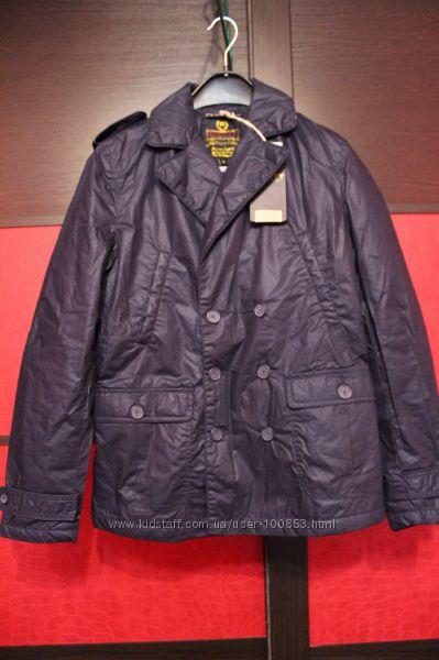 брендовая куртка Пиджак Италия рS-XL