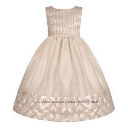 Нарядное платье American Princess