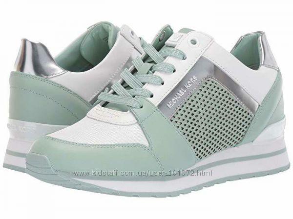 Женские кроссовки Billie Trainer от Michael Kors в размере 38, 5, оригинал