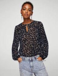 Женская блузка Mango