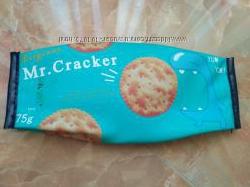 Пенал Mr. Cracker