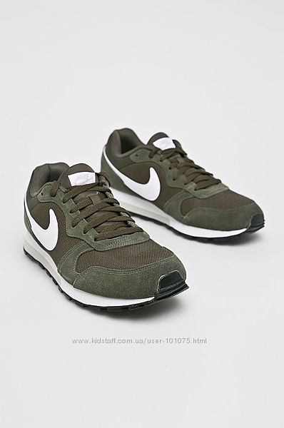 Кроссовки Nike 45 размер