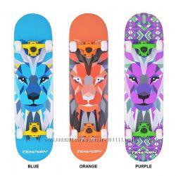 Скейтборды Tempish в наличии Гарантия - Отличный торг