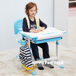 Детские парты-растишки, столы Fundesk - Бесплатная доставка