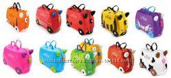 Детские чемоданы на колесах Trunki - ОРИГИНАЛ В наличии