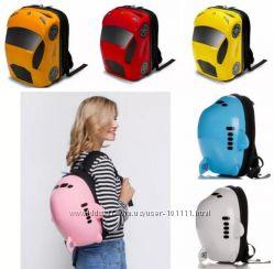Распродажа Детские рюкзаки-машинки Ridaz LAMBORGHINI, самолетики АIRPLANE