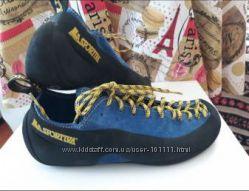 Новые Кроссовки для скалолазания La Sportiva, 38. 5 см, стелька 24 см