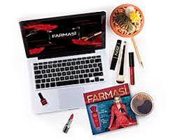 Дополнительный заработок - Косметика Farmasi Турция - Построй Бизнес