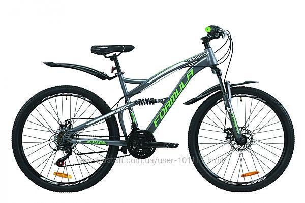 Велосипеды Formula, Optima, Discovery - Оригинал
