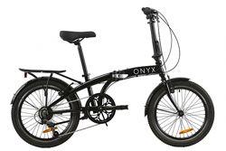 Складной велосипед Dorozhnik ONYX - Оригинал