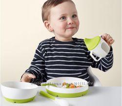 Наборы детской посуды ИКЕА . Производитель Италия . В наличии .