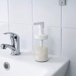Дозаторы для жидкого мыла . Икеа . В наличии .