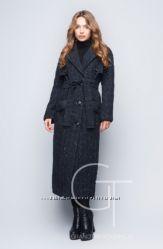 Пальто X-Woyz 42 S XS темно-серый цв. Новое