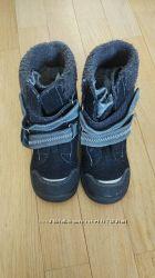 Ботинки-валенки черные Kotofey