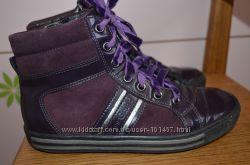Итальянские ботиночки  MISS GRANT