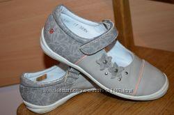 Туфельки французского бренда GBB