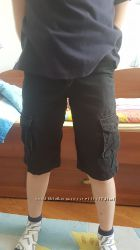 Шорты на мальчика на р. 110-116 см