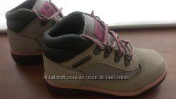 Timberland демисезонные ботинки 30, 5р. 19, 2см цена снижена