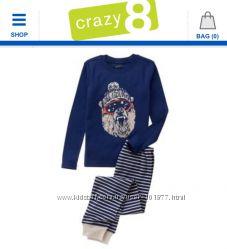 Нова піжама Crazy8 США