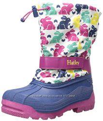 Нові зимові термо чоботи - сноубутси Hatley США
