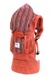 Эрго-рюкзак Ergo Baby Carrier Organic Оригинал Идеальное состояние