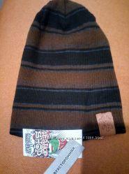 Распродажа двухсторонняя шапка-чулок разные цвета