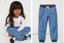 Треггинсы, джинсики, джоггеры из Англии