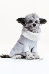 Меховушка  H&M для собак