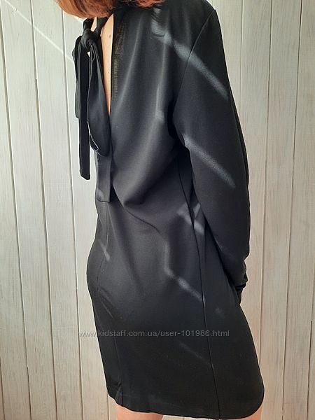 платье Cop. copine с открытой спиной